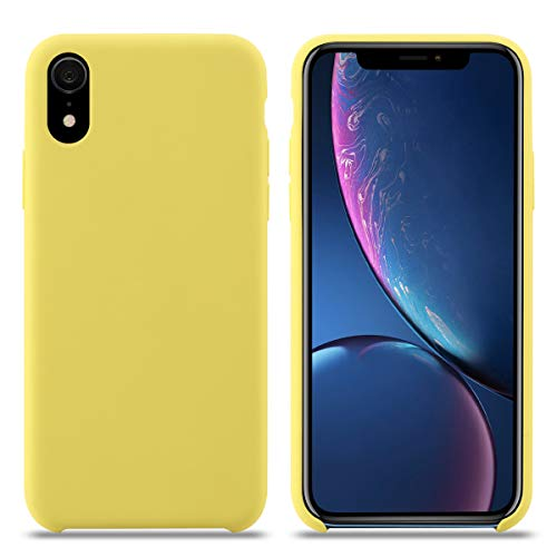 iphone xr custodia apple