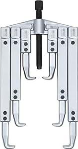 KS TOOLS 700.1320 Extracteur à 3 Jeux de Griffes M14 x 1,5 x 150 mm