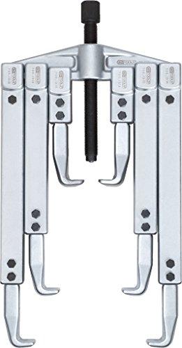 KS Tools 700.1320 Universal-Abzieher-Satz, 8-tlg.