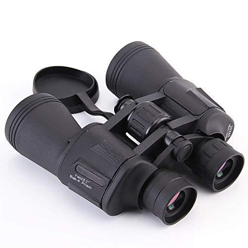 WEBO Home- Prismáticos 20x50 Alta Potencia visión