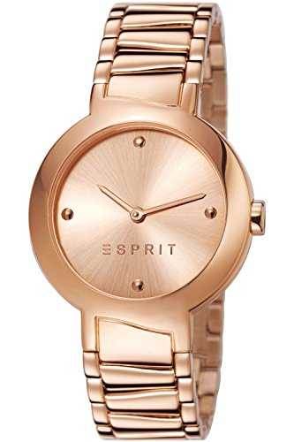 Esprit Mona Deco ES107372002 Wristwatch for women Classic & Simple