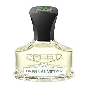 Creed Eau De Parfum Vétiver Original Pour Hommes - Petite Taille 1oz (30ml)
