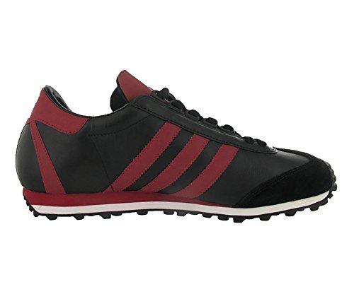 Adidas Nite Jogger Men s Shoes Black 10 D(M) US