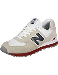 Calzado deportivo para hombre, color Hueso , marca NEW BALANCE, modelo Calzado Deportivo Para Hombre NEW BALANCE TBTF HTP Hueso