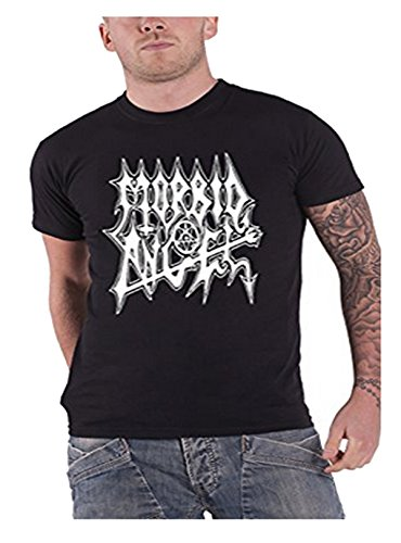 Official Merchandise Band T-Shirt - Morbid Angel - Extreme Music // Größe: L