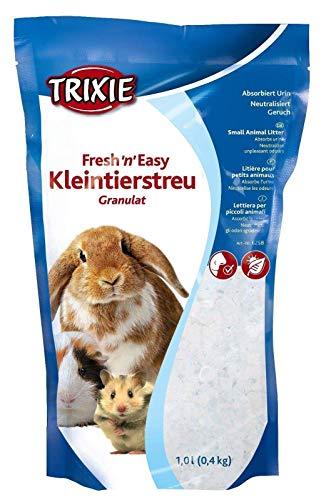 Trixie Simple-n-Clean Silikat-Kleintierstreu , 1 Liter