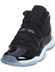 Nike 378038-003, Zapatillas de Baloncesto para Niños