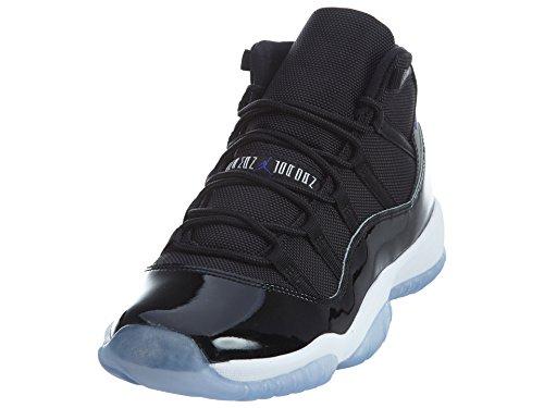 finest selection 579b6 ced1d ... Low Basketballschuhe, Schwarz Rot Silber (Black. Infos zu den  Nutzungsrechten. Nike Air Jordan 11 Retro BG 378038-003 Basketball  Turnschuhe, 38 EU