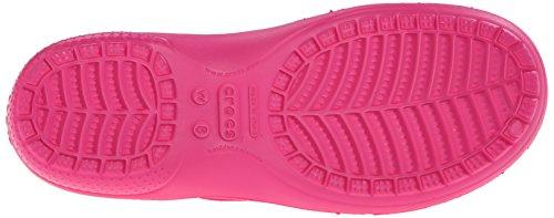 Crocs Freesail Clog W Sandali a punta chiusa, Donna Rosa (Candy Pink)