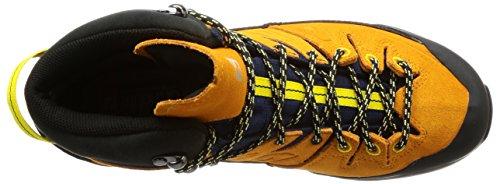Yellow Blazer Empire X Orange Bright Mid Salomon Marigold GTX LTR Navy Alp vyRddzPSc