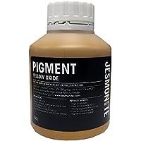 Jesmonite Resin Casting Pigment - Yellow Oxide - 200g