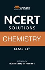CBSE NCERT Solutions Chemistry Class 11 for 2018 - 19