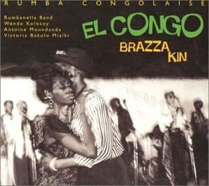 Rumba Congolaise Brazza Kin