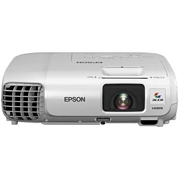 Epson EB-S17 Vidéoprojecteur 3 LCD 800x600 2700 lumens