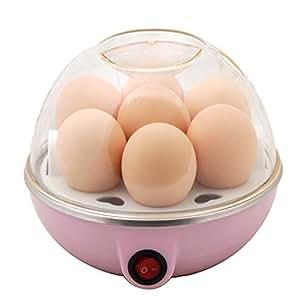 Inovera Electric Egg Boiler Steamer Egg Cooker