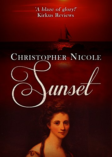 sunset-caribee-of-the-hiltons-book-5-english-edition