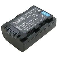 Batterie pour SONY NP-FH30