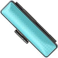 sambhi Seal Funda Luz de Carbono Azul ca-lc-03(importado de Japón)
