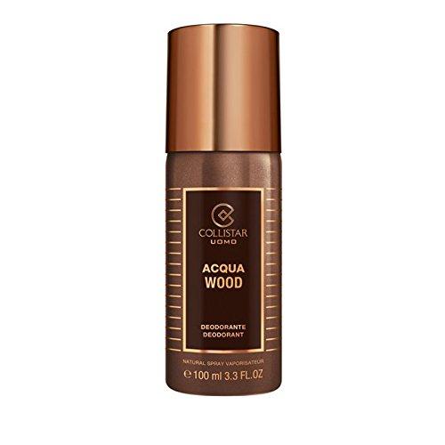 Collistar Uomo Acqua Wood Deodorante vapo 100 ml