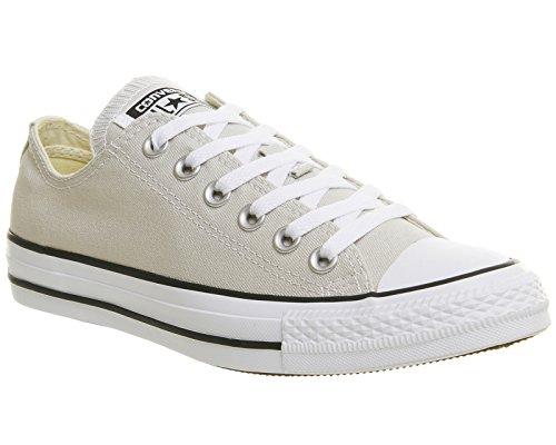 Converse - Ctas Ox Pale Putty, Scarpe basse Unisex – Adulto Beige (pale Putty)