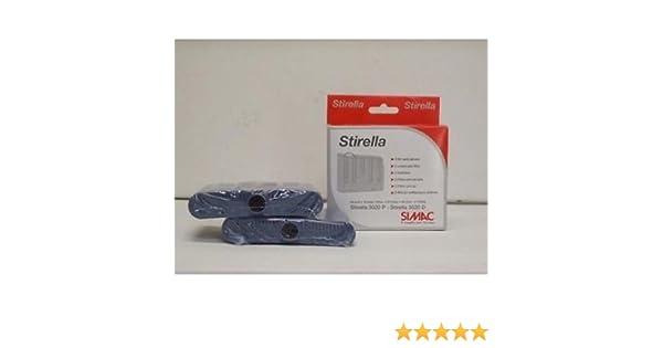 Filtro Stirella Simac 3020p.Delonghi Simac 2x Filtro Acqua Anti Calcare Ferro A Vapore Stirella 3020p Pro270