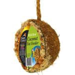 Wild Bird Fat Filled Coconut X 2