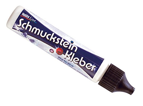 KREUL 49600 - Schmucksteinkleber 29 ml Pen