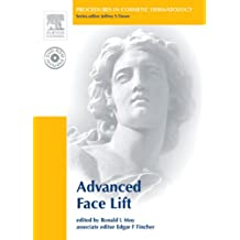 Procedures in Cosmetic Dermatology Series: Advanced Face Lifting: Text with DVD