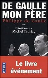 De Gaulle mon père (tome 2)