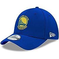 5ae6f88cbeba5 New Era Golden State Warriors NBA 39THIRTY Team Classic Flex Fit Hat - Blue