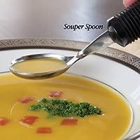 Good Grips ALOURDIE cubiertos cuchara de sopa