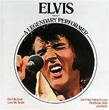 Songtexte von Elvis Presley - A Legendary Performer, Volume 1