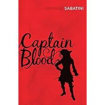 Captain Blood (Vintage Classics)