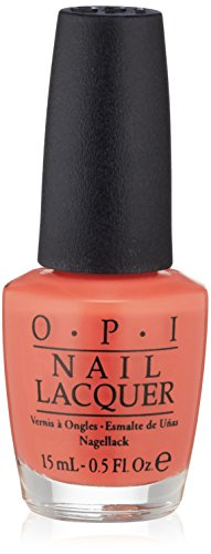 OPI Hot & Spicy, 15 ml