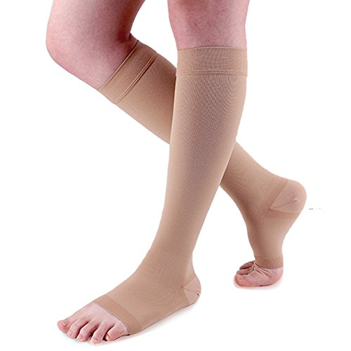 Calcetines compresión mujer hombre Ailaka, 20-30