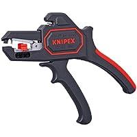 KNIPEX 12 62 180 SB Automatische Abisolierzange 180 mm (in SB-Verpackung)