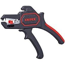 KNIPEX 12 62 180 SB Alicate pelacables automático 180 mm