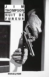Nuit de fureur (Rivages/Noir) (French Edition)