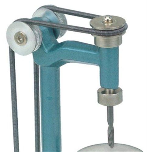 Wilesco 510 taladradora con superficie de trabajo m vil - Taladradora de columna ...