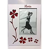Marco de foto personalizado para el día de la madre