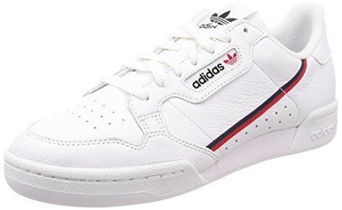 huge discount 829cc ced6c Adidas Continental 80 Características -  Sneakitup