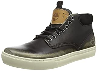 Timberland Adventure 2.0 Cupsole FTM_Adventure 2.0 Cupsole Chukka, Sneaker Alta Uomo, Nero (Nero (Nero)), 43.5 (B00X9D9TEI) | Amazon price tracker / tracking, Amazon price history charts, Amazon price watches, Amazon price drop alerts