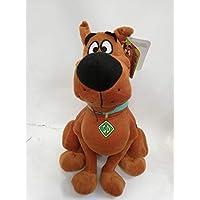 Felpa Scooby DOO Perro Sentado 37cm Peluche Original