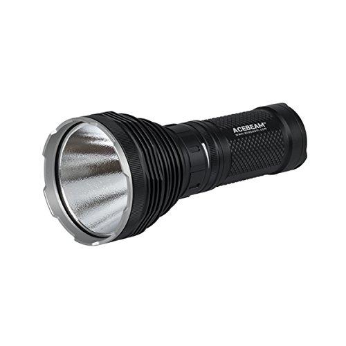 AceBeam K60 CREE XHP70 5000 Lumen 700 Meter LED Taschenlampe hellste Taschenlampe - 2
