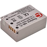 Carat Li-213 Lithium-Ion (Li-Ion) 850mAh 7.4V batterie rechargeable - Batteries rechargeables (850 mAh, Lithium-Ion (Li-Ion), 7,4 V, Noir)