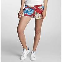 adidas C Short Cortos Pantalones, Primavera/Verano, Mujer, Color Mehrfarbig - (MULTCO), tamaño 38