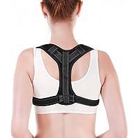 Korrektor Rücken Lendenwirbelstütze Haltungsgürtel, Körperhaltung Korrektor Unisex Rückenstütze Gürtel für Jugendliche... preisvergleich bei billige-tabletten.eu