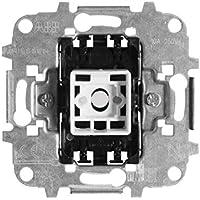 Niessen - 8101 interruptor monopolar Ref. 6520505001