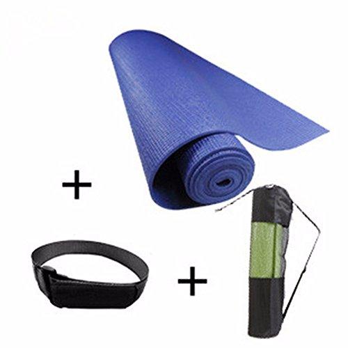 Sly982h Materassino Yoga Equilibrio Dello Spessore Di Tampone Di Allargare La Supina Fitness Salotto Dance Pad E D