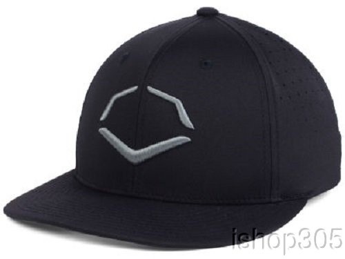 Wilson Sporting Goods Evoshield Tourney Evolite Flexfit Hat